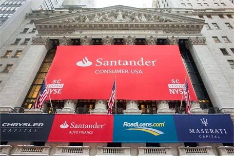CFPB Says Santander Violated Fair Lending Laws - Top News ...