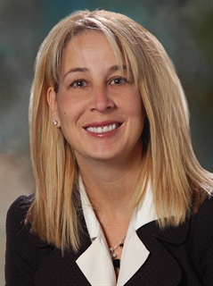 FordDirect CEO Stacey Coopes