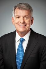 Wells Fargo President and CEO Timothy Sloan
