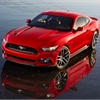 Experian Examines the Muscle Car Resurgence