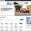 'Car and Driver' Enters Lead-Gen Arena With Inventory Listing Product