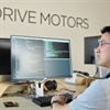 Drive Motors Raises $5.2 Million in Seed Funding