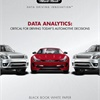Black Book: The Analytics Age Is Upon Us
