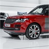 Range Rover Wins IHS Markit Loyalty Award