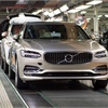 Volvo Offers Factory Sales to V90 Buyers