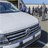 VW's New California Port Should Lower OTD Times