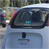 Waymo Applies for Calif. Driverless Vehicle Testing