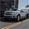 Update: Ford to Restart Truck Production