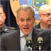 New York AG Schneiderman Resigns