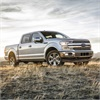 Truck Month: Pickups Roll Over SUVs, CUVs