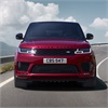 Land Rover Named Best Luxury Brand by ALG
