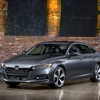 Jumpstart: Interest in Entry Luxury Sedans Grows