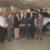 Five Star Ford of Lewisville Wins F&I Dealer of the Year Award