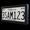 Digital License Plate Maker Closes $11.1 Million Finance Round