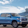 Toyota Recalls Pickups, Other Models for Overloading Risk