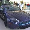 Galpin Aston Martin Debuts OEM's Q Program