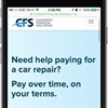 Confident Financial Offers Repair Financing