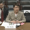 Angela Martin testified before Congress this week that the Consumer Financial Protection Bureau has a widespread culture of discrimination and retaliation against its employees.