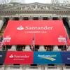 CFPB Says Santander Violated Fair Lending Laws
