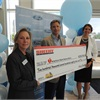 Sheehy Raises More Than $200,000 to Benefit the American Heart Association